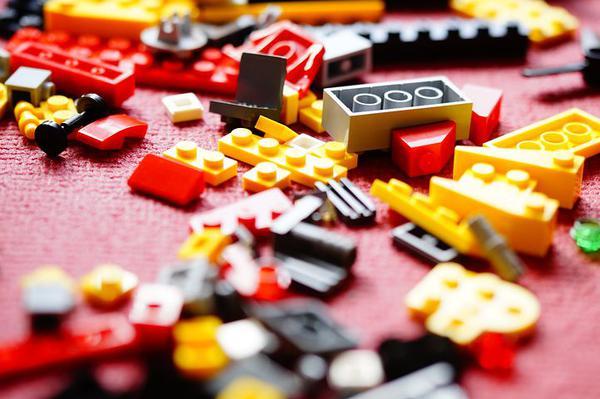 klocki kompatybilne z lego