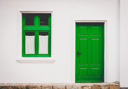 drzwi zewnętrzne do domu gliwice