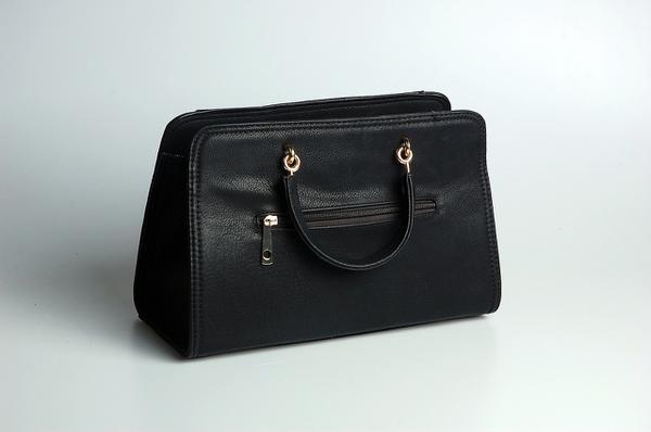 łańcuszek do torebki czarny