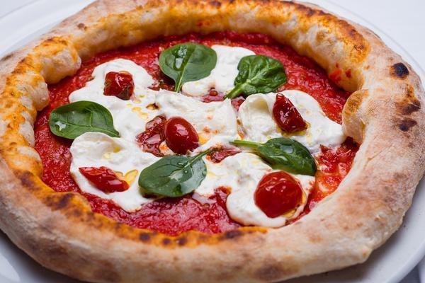 pizza kraków rynek
