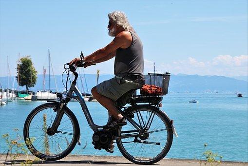 rowery elektryczne winora