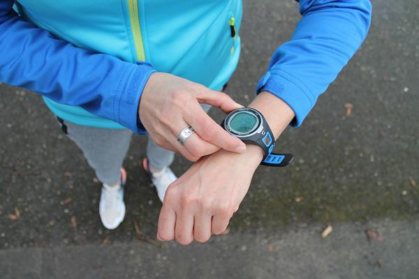 zegarek sportowy damski garmin
