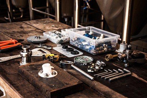 sprawdzona dystrybucja narzędzi warsztatowych